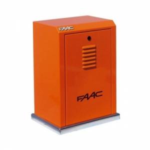 Приводы FAAC 884 MC 3PH для откатных ворот