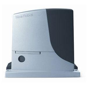 Привод NICE-Robus1000 для откатных ворот
