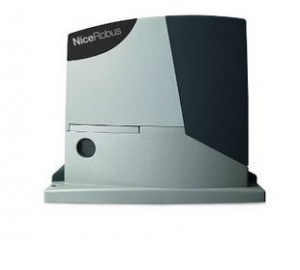 Привод NICE Robus400 для откатных ворот