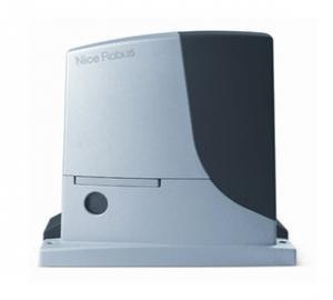 Привод NICE Robus600 для откатных ворот